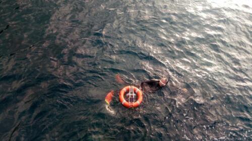 buoy deployment