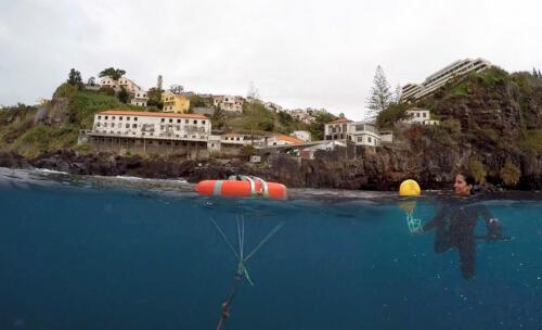 data buoy v1